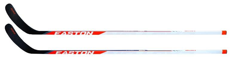 Hokejka - Hokejka Easton Mako Elite Senior Tvrdost: 100, Zahnutí čepele: Levá P3