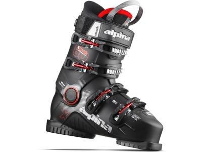 Dámské lyžařské boty Alpina - velikost vnitřní stélky 28 cm