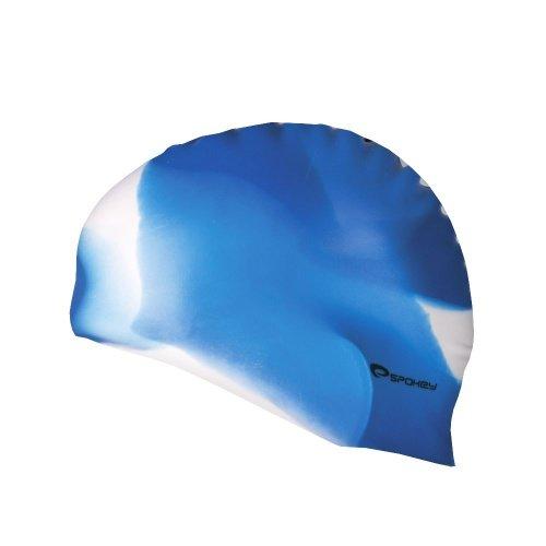 Pánská nebo dámská plavecká čepice ABSTRACT, Spokey