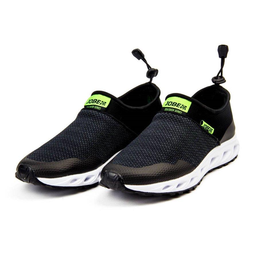 Černé boty na paddleboarding Discover Nero, Jobe