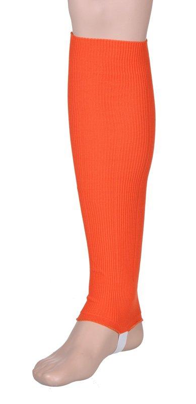Oranžové fotbalové štulpny Chelsea, Merco