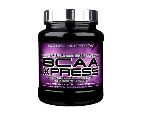 "BCAA Scitec Nutrition ""cola"" - 700 g"