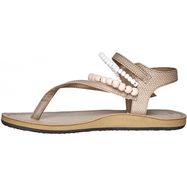 Bílé dámské sandály O'Neill - velikost 36 EU