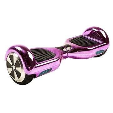 Růžový hoverboard URBANSTAR