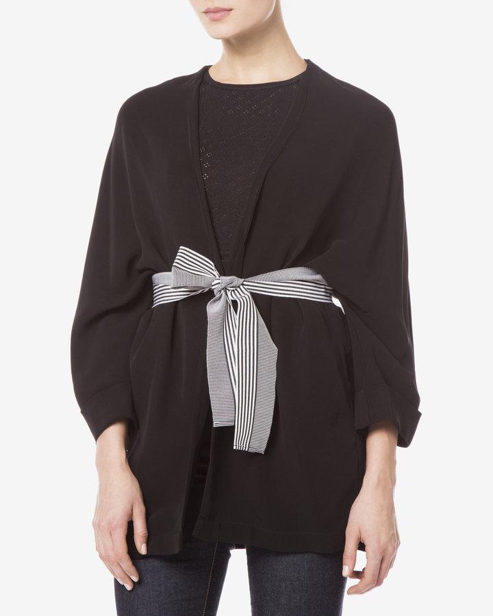 Černý dámský svetr Pinko - velikost L