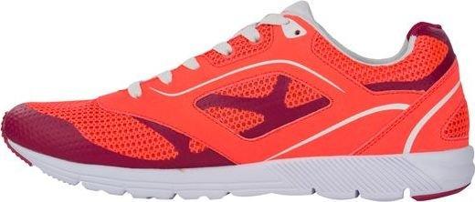 Oranžové dámské tenisky Dare 2b