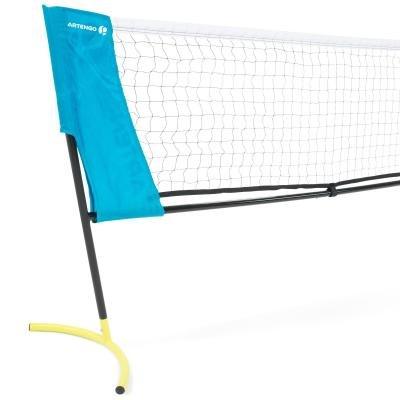 Černo-modrá tenisová síť Artengo