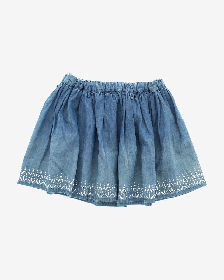 Sukně - Sukně dětská Pepe Jeans