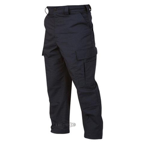 Kalhoty - Kalhoty TRU EMS TM.MODRÉ