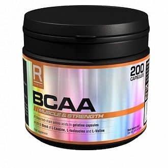 BCAA - BCAA 200cps 200cps