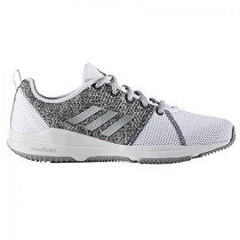 Bílé dámské fitness boty Adidas - velikost 40 2/3 EU