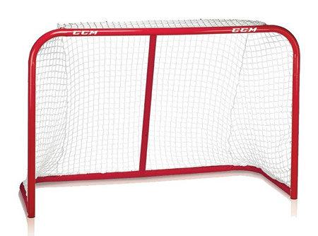 Hokejová branka se sítí CCM