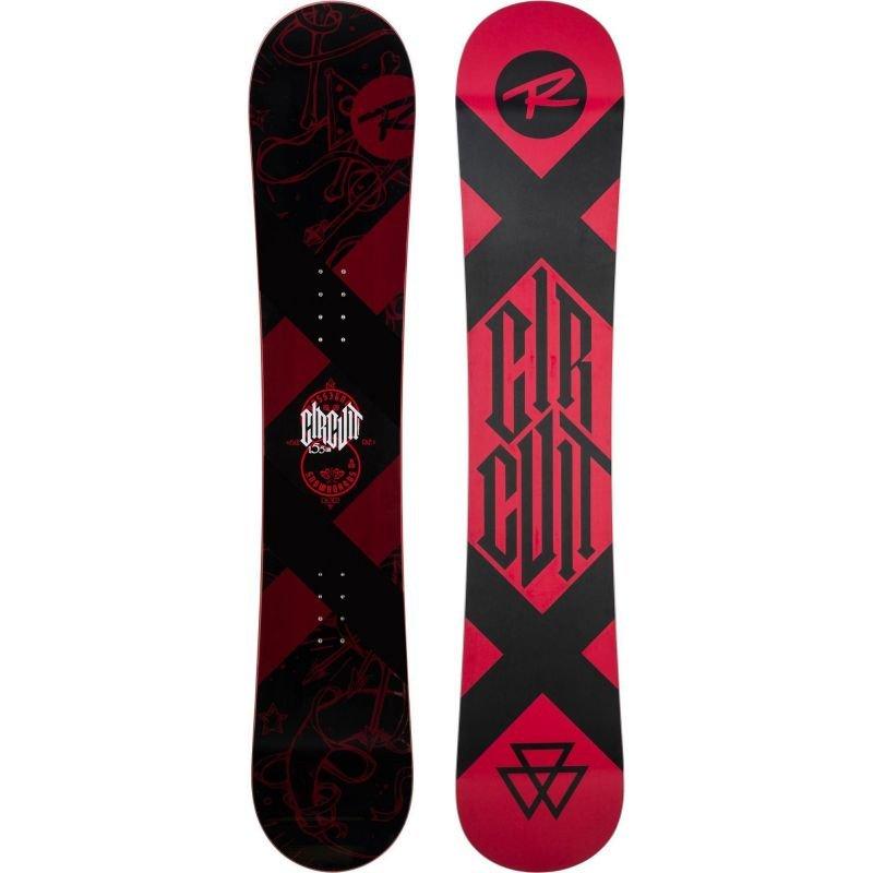 Snowboard bez vázání