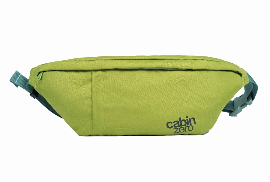 Ledvinka - CabinZero Classic Hip Pack 2L Sagano Green