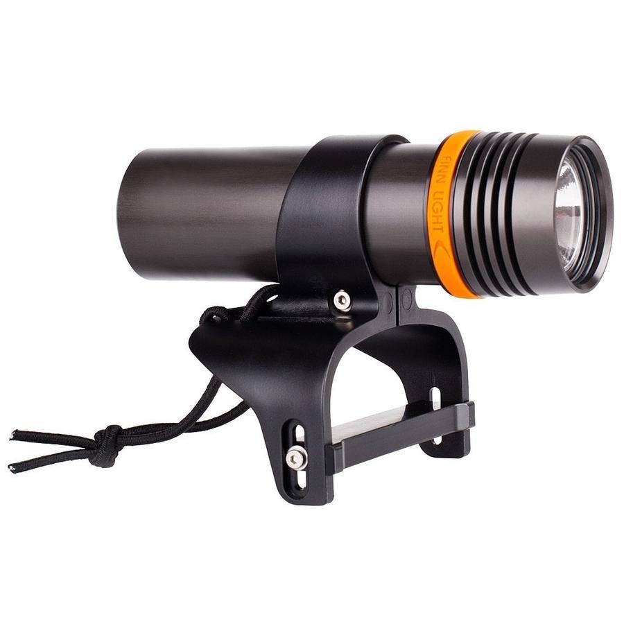Potápěčská svítilna Short 2000, Finn Light
