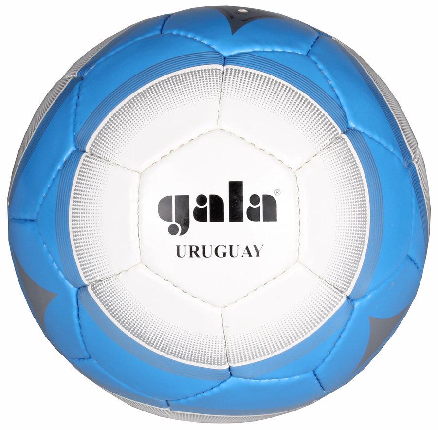 Bílo-modrý fotbalový míč Gala - velikost 5