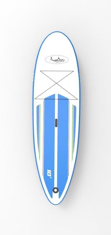 Nafukovací paddleboard Sharks