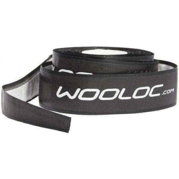 Florbalová hokejka - Wooloc GRIP TACKY BLK-2 - Grip na florbalovou hůl