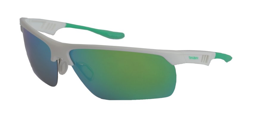 Sluneční brýle - Husky Sportovní brýle Snoly bílá