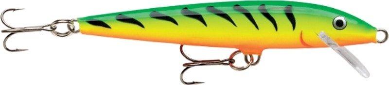 Wobler Rapala - 3 g a délka 5 cm
