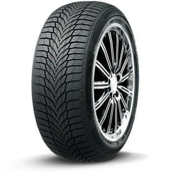 Zimní pneumatika Nexen - velikost 225/55 R17