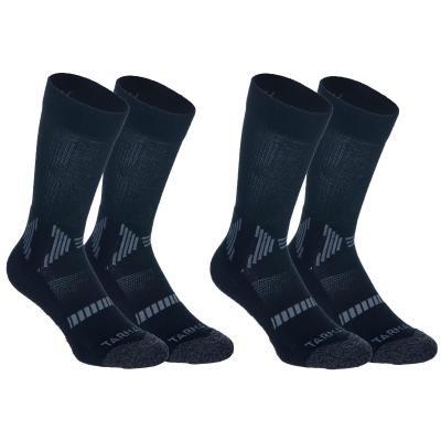 Basketbalové ponožky Tarmak - 2 ks