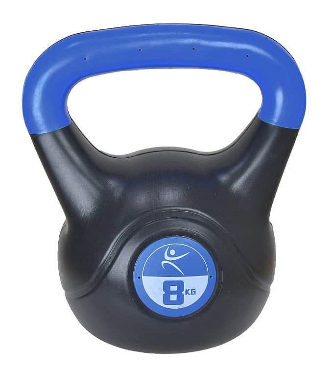 Kettlebell Lifefit - 8 kg