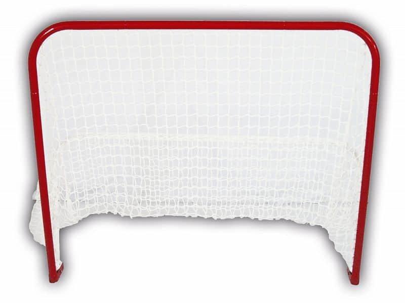 Hokejová branka se sítí Spartan - šířka 137 cm a výška 112 cm