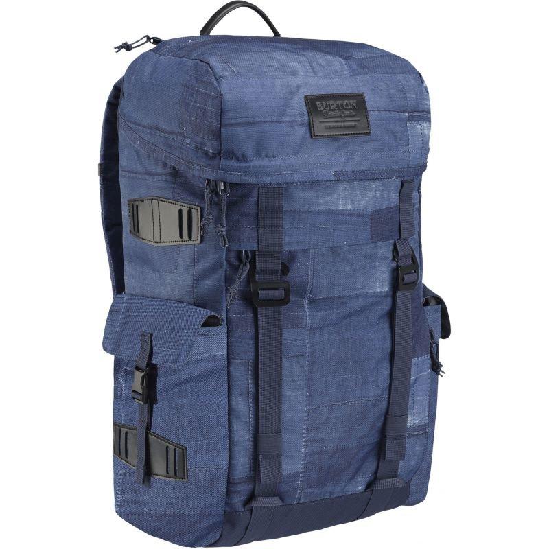 Batoh - BATOH BURTON ANNEX PACK - modrá - 28L