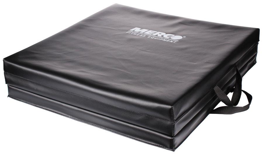 Žíněnka Merco - délka 180 cm, šířka 60 cm a tloušťka 4 cm