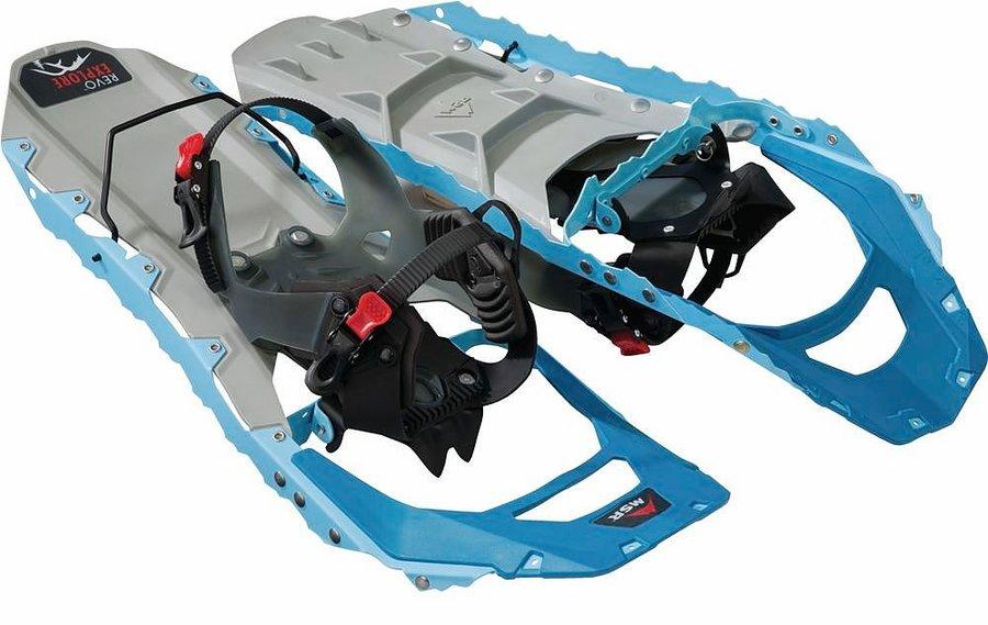 Modrá sněžnice MSR - délka 56 cm