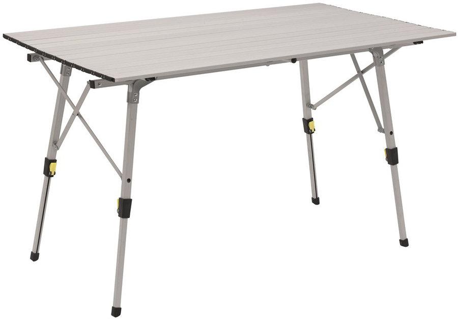 Kempingový stůl Outwell - délka 120 cm, šířka 70 cm a výška 70 cm