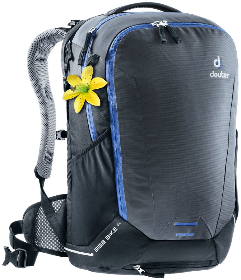 Batoh - Deuter Giga Bike SL Graphite-black