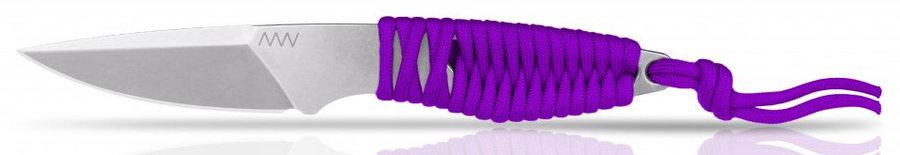 Nůž - Nůž Acta Non Verba P100 Kydex Sheath Barva: fialová