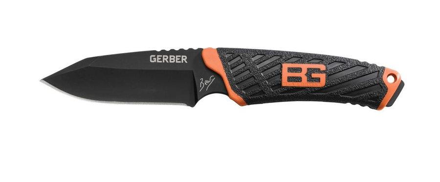 Nůž - Nůž Gerber BG Compact Fixed FE