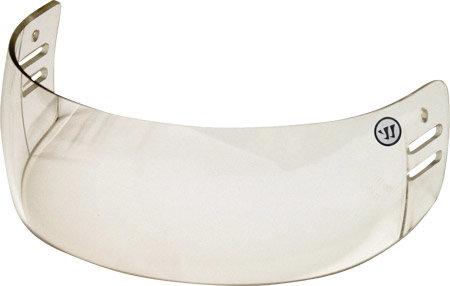 Plexi na hokejovou helmu - Plexi Warrior 104 Pro