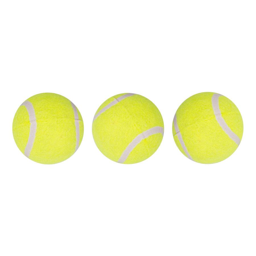 Tenisový míček Garden, Spartan - 3 ks