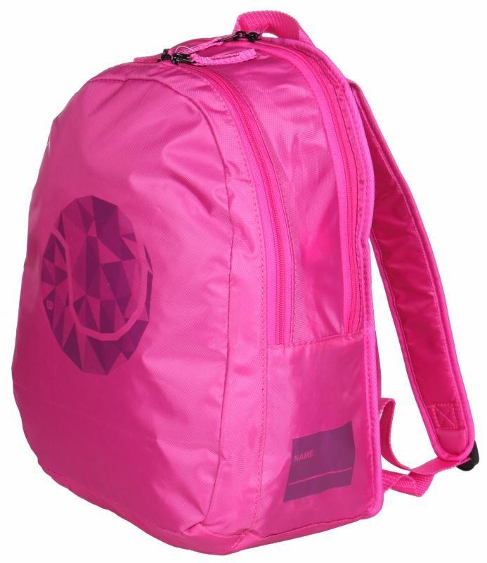 Tenisový batoh - Junior Backpack 2018 sportovní batoh barva: šedá