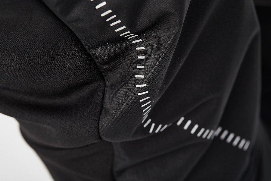 Černé pánské běžecké kalhoty Storm 2.0, Craft - velikost XXL