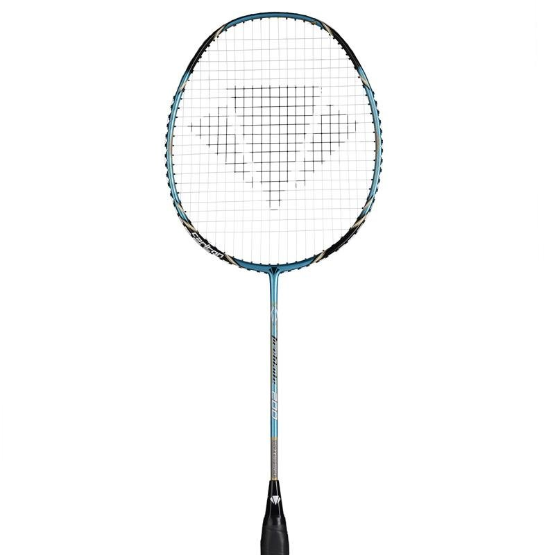Raketa na badminton Fireblade 200, Carlton