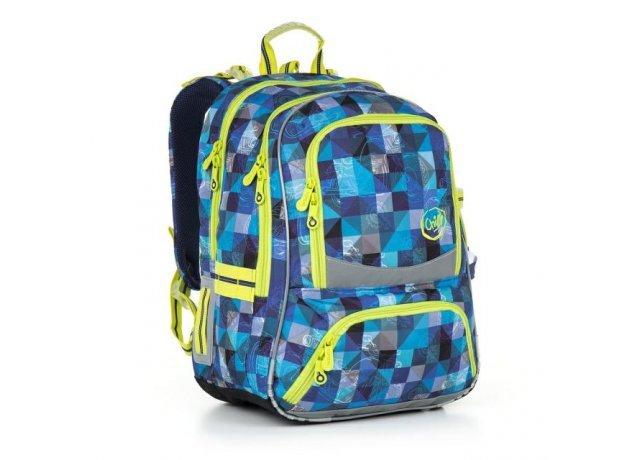 Batoh - Školní batoh TOPGAL CHI 870-D
