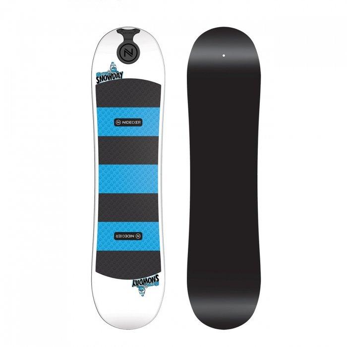 Snowboard bez vázání Nidecker - délka 80 cm
