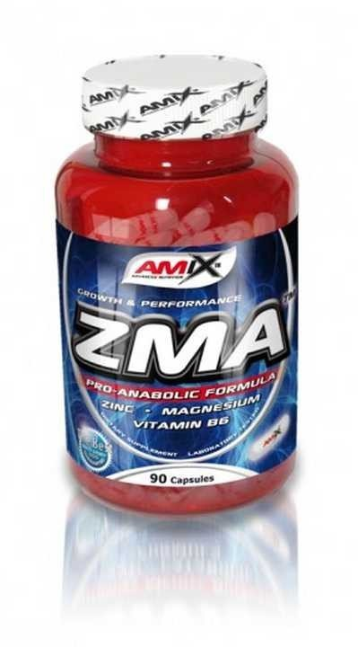 ZMA Amix - 90 ks