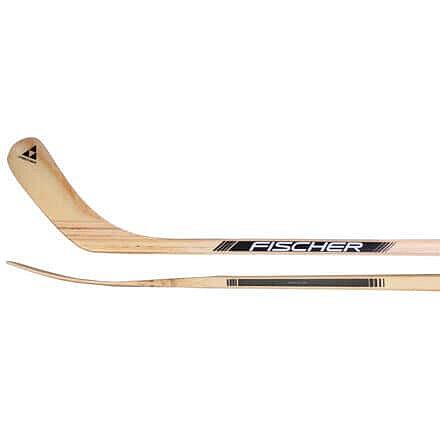 Hokejka - W150 YTH dřevěná hokejka ohyb: LH 92