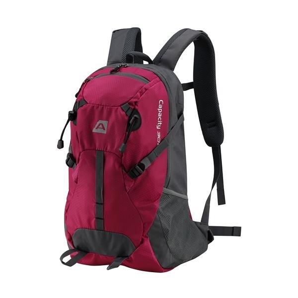 Růžový batoh Alpine Pro