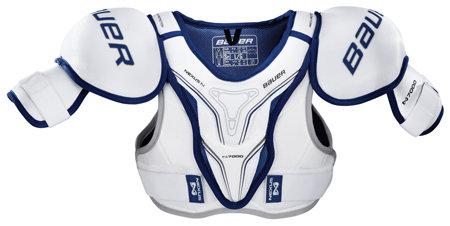 Hokejový chránič ramen - junior Bauer - velikost L