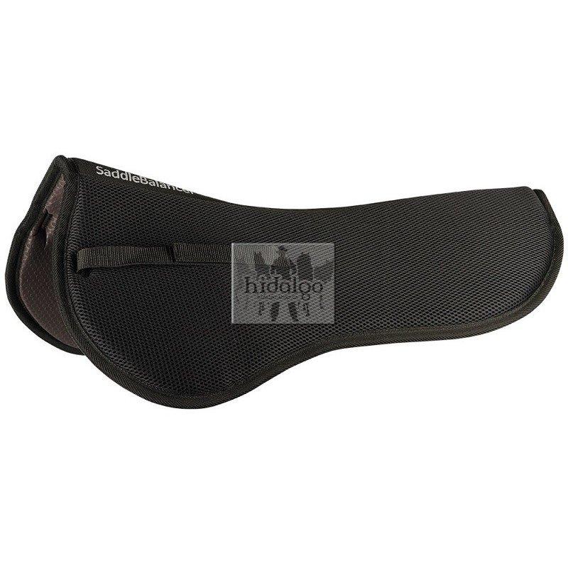 Černá podložka pod sedlo Harry's Horse