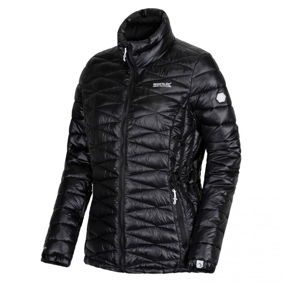 Černá dámská bunda Regatta