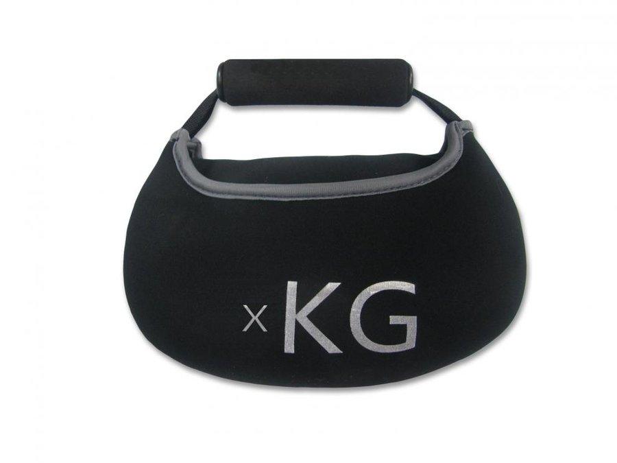 Kettlebell - Činka KETTLEBELL SOFT 3kg