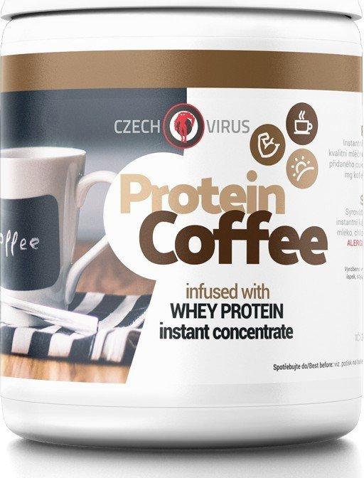 Protein - CZECH VIRUS PROTEIN COFFEE 512 g